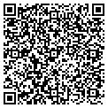 QR code with A All American Bounce contacts