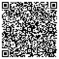 QR code with Sam Maxwell Reservations contacts