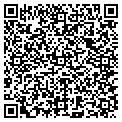 QR code with Gymboree Corporation contacts