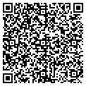 QR code with H&L Development Inc contacts