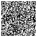 QR code with Ginger Jonas Focus On You contacts