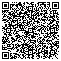 QR code with Oscar A Arnaud MD contacts