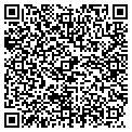 QR code with L B & L Cable Inc contacts