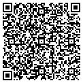 QR code with C&M Landscaping contacts