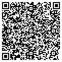 QR code with Ram Service's Inc contacts