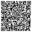 QR code with M C T's Shrimp House & Tavern contacts
