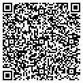 QR code with Hammocks Video Center contacts