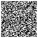 QR code with Custom Caulking Waterproofing contacts
