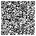 QR code with Admiral's Table contacts