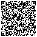QR code with CDK Apparel Group Inc contacts
