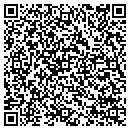 QR code with Hogan's Permit Service & Property contacts