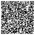 QR code with MWM Creations-Tuscan contacts