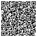 QR code with Simmons Construction contacts