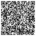 QR code with J & L Lawn Maintenance contacts