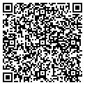 QR code with Escape To Eden Vacations contacts