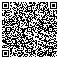 QR code with Aubrey Bourgeois CPA PA contacts