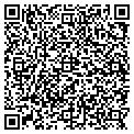 QR code with Alpha General Service Inc contacts