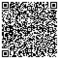QR code with U S 1 Golf Center Inc contacts