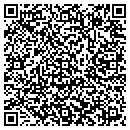 QR code with Hideaway Orchids & Garden Center contacts