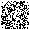 QR code with C & S Trailer & Truck Sales contacts