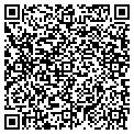 QR code with T & S Concrete Systems Inc contacts