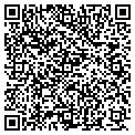 QR code with A M Keller Inc contacts