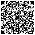 QR code with T & L Title Consultants Inc contacts