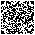 QR code with Mason Barber Shop contacts