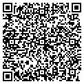 QR code with John D Briggs MD contacts
