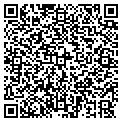 QR code with Oj & Builders Corp contacts