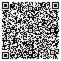 QR code with Las Delicias Catering Inc contacts