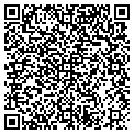 QR code with 24-7 Around The Clock Carpet contacts