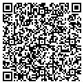 QR code with R & R Logistics contacts