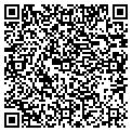 QR code with Monica T Bozeman Real Estate contacts