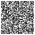 QR code with S & W Tile Contractors Inc contacts