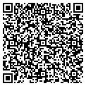 QR code with Homes To Ranches Inc contacts