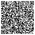 QR code with Dominic Zaccheo PHD contacts