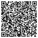 QR code with Oui Design contacts