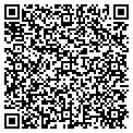 QR code with A 1 A Transportation Inc contacts