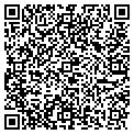 QR code with Kim's Tire & Auto contacts
