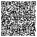 QR code with Lee Blue Hair & Hat Designs contacts