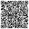 QR code with Hamid Abbassi MD contacts