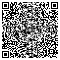 QR code with M & D Underground Inc contacts