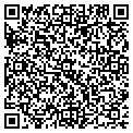 QR code with Day Spa On Grace contacts