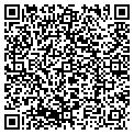 QR code with Donald A Hutchins contacts