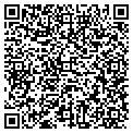 QR code with H & H Development Co contacts