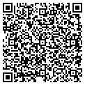 QR code with D & C Marketing Group Inc contacts