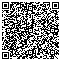QR code with P Squared Marketing Inc contacts