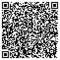 QR code with The 10 Minute Oil Change contacts