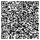 QR code with H & B Title Group Of Fl Inc contacts